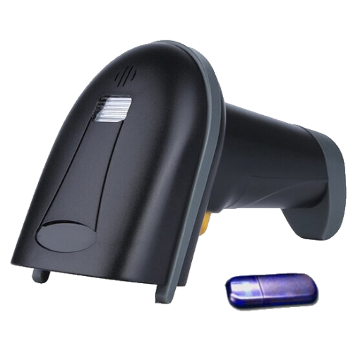2D Сканер Digifors SCAN 25 2D BT Беспроводной