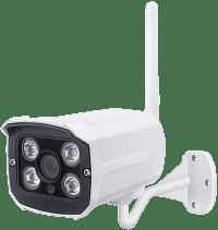 Беспроводная уличная WiFi IP 2MP 1080P камера видеонаблюдения Pslink WHM20AH