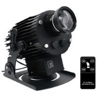 Гобо проектор GBP-200 04
