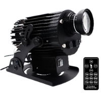 Гобо проектор GBP-200 08