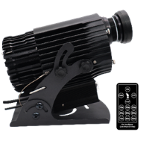 Гобо проектор GBP-150 09