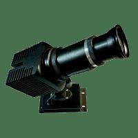 Гобо проектор MH-50SW