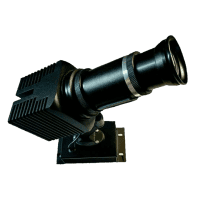 Гобо проектор MH-50DW