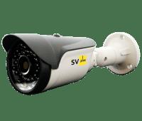 SVIP-452 Уличная 2,1 Мп IP-камера. 1/2,9