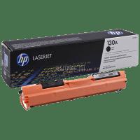 Картридж HP 130A CF350A черный для HP M153/M176/M177
