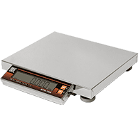 Весы Штрих-СЛИМ до 15кг. USB 200М