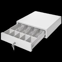 Денежный ящик PayTor HT-330P, Белый