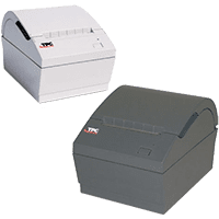 Чековый принтер Axiohm A 798 (Б/У)