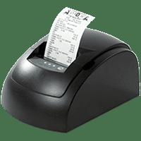 Фискальный регистратор Viki Print 57 Ф без ФН (Б/У)