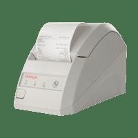 Чековый принтер Posiflex Aura-6800L (Lan, RS) (Б/У)