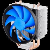 Кулер Deepcool GAMMAXX300 RET {Soc-775/1366/1155/1156/1150/754/939/940, AM2/АМ2+/АМ3/AM3+/FM1/FM2}