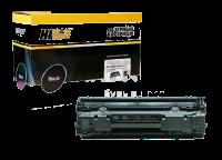 Картридж Hi-Black (HB-CB435A) для HP LJ P1005/ P1006, 1,5K