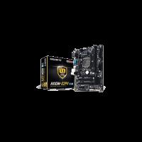 Материнская плата Gigabyte GA-H110M-S2PV Soc-1151 Intel H110 2xDDR4 mATX AC`97