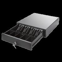 Денежный ящик KER-330 (черный)