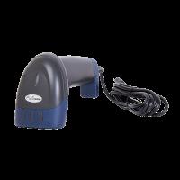 1D Сканер HH 1D, ручной лазерный Проводной