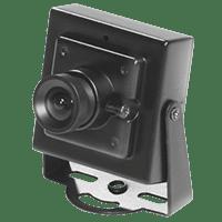 VC-2144 Миниатюрная камера AHD 2 Mpx(1080р) x 25 fps (M009, f=3.6, Черный)