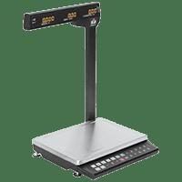 Торговые Весы Масса-К 15.2-ТН21 32кг