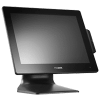 POS Терминал APEXA G Intel Celeron J1900 (2.0 GHz), 4GB DDR3, SSD 64 Gb,ELO-Touch,MSR